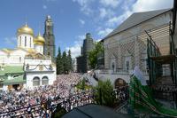 РПЦ увеличила число прихожан с помощью фотошопа