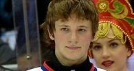 Владимир Ткачев подписал контракт с «Эдмонтоном»