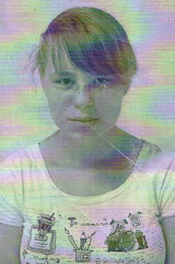 В Омске из дома снова сбежала 17-летняя девушка