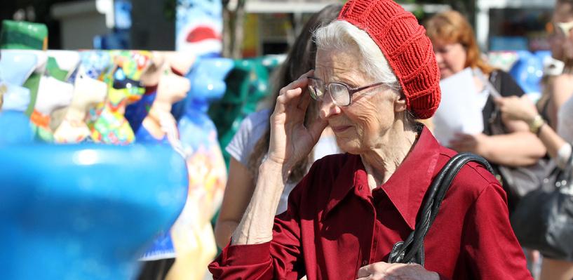 Минфин подготовил план реформы с повышением пенсионного возраста до 65 лет