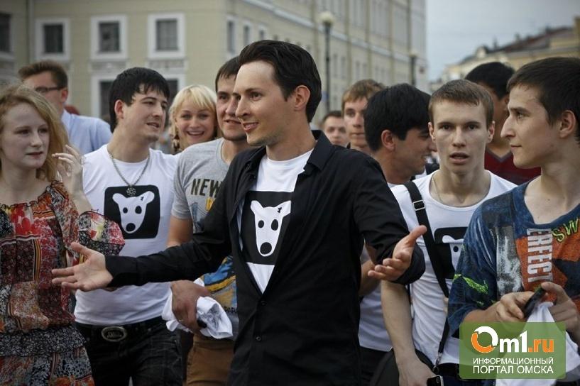 Дуров и Mail.Ru Group будут судиться с акционерами «ВКонтакте»