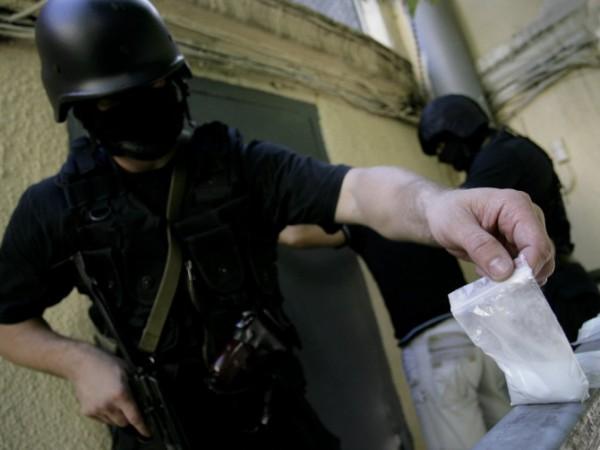 Казахстанский репер торговал в Омске «дизайнерскими наркотиками»