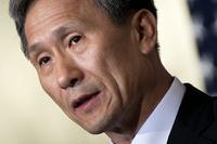 Южнокорейского министра обороны запугали письмом с мукой