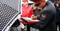 В Омске посадили полицейского, который выдавал серьёзные кражи за мелкие