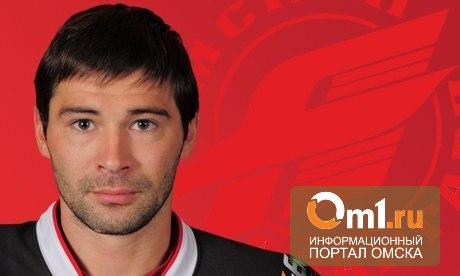 Форвард «Авангарда» Попов в новом сезоне установит рекорд