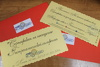 Сертификат в кафе «Монплезир» на 1500 рублей.