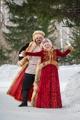 Сибирский русский народный хор (Новосибирск)