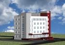 Бизнес-центр на Затонской