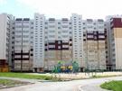 Жилые дома по ул. 2-й Амурский проезд