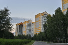 Жилой дом по ул. Бульвар Кузьмина