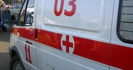 В Омске пьяный омич «заминировал» машину скорой помощи
