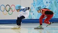 Олимпиада-2014, день третий: разочарование в биатлоне и корейский подарок