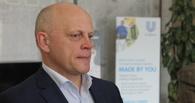 Виктор Назаров стал «хорошистом» рейтинга политической выживаемости