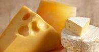 В Омске рассказали, как беспощадно уничтожают санкционный сыр