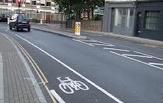 К июню на омских дорогах могут появиться полосы для велосипедистов