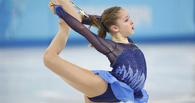 Юлия Липницкая не попала в состав сборной России на чемпионат Европы