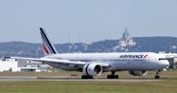 Взрывотехники нашли бомбу в пассажирском самолете, направлявшемся из Маврикия во Францию