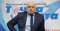 Губернатор Назаров пока не представил свой состав комиссии на выборах мэра Омска