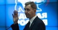 Артемов объяснил, почему снова не пошел в лидеры