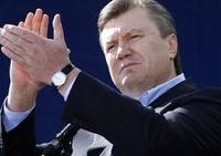 Виктор Янукович объявлен в международный розыск