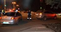В Омске водитель «десятки» насмерть сбил женщину и скрылся