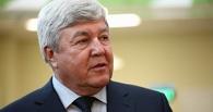 Полпред Рогожкин: У Омской области крепкие позиции