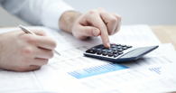 Омский бизнесмен задолжал бюджету 8 млн рублей
