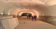 Правительство не теряет надежды достроить метро в Омске