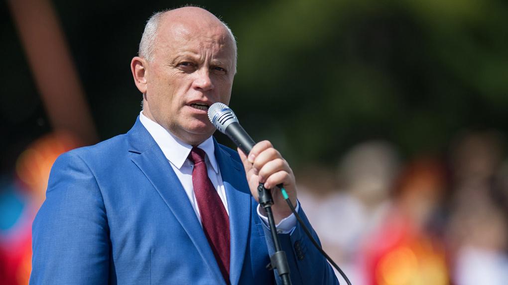 Спикер Законодательного собрания Омской области обвинил бывшего губернатора Назарова во лжи
