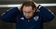 «Игроки не виноваты»: главный тренер сборной России Леонид Слуцкий уйдет в отставку