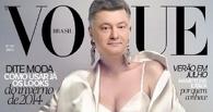 Юрошенко, Папашенко, Сталишенко. Блогеры затроллили президента Украины