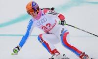 Спортсменка из олимпийской сборной РФ сломала позвоночник