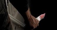 Житель Омской области убил собутыльника ножом