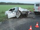 Страшная авария на трассе «Тюмень – Омск»: семь человек погибли (обновлено)