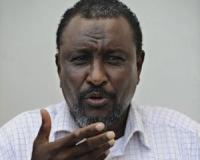 Сомалийский пират-миллионер арестован в Брюсселе