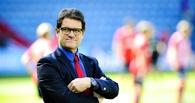Фабио Капелло остается тренером сборной, но о расторжении контракта с ним еще поговорят