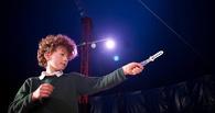 В Омске школьник метнул нож в одноклассника