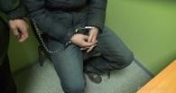 В Омске задержали серийного грабителя павильонов малого кредитования
