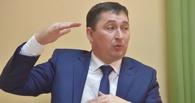 Чеченко надеется на бездефицитный бюджет на 2018-2019 годы