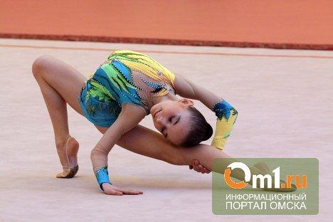 Омский турнир по художественной гимнастике назвали в честь Ирины Чащиной