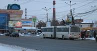 Завтра в Омске на маршруты выйдет около 170 автобусов