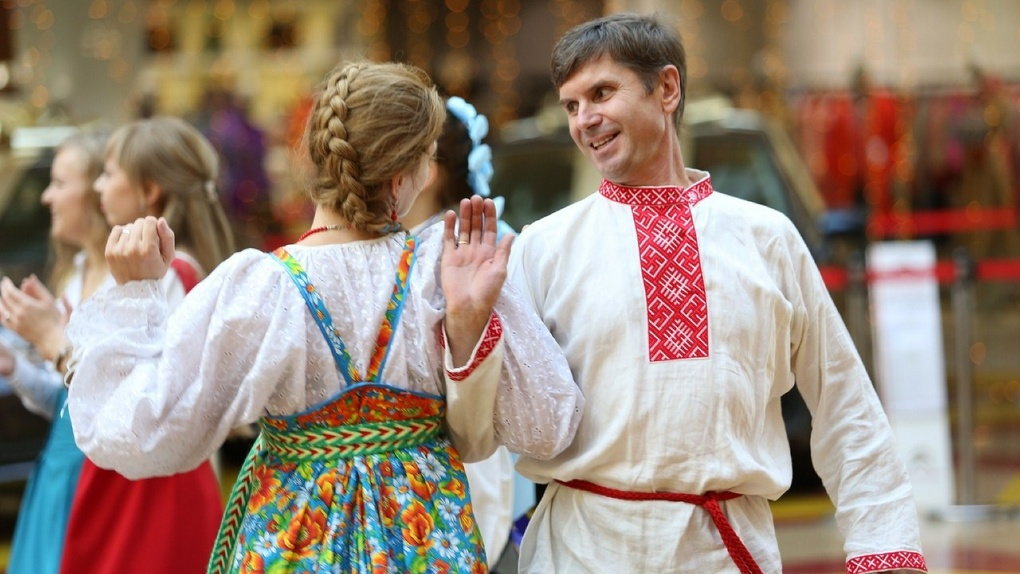 В Омске на следующей неделе пройдет форум «Академия русской культуры»
