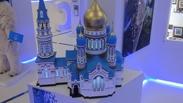 Что омичи показывают в Сочи: эксклюзивные фото с выставки