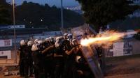 За беспорядки в турецком Измире ответят блогеры