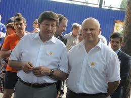 Назаров и Двораковский уехали на Дни Омской области в Совете Федерации