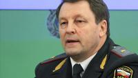 Глава ГИБДД России поддержал «сухой закон» для водителей