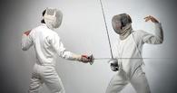 Омские фехтовальщики взяли «серебро» на региональном первенстве