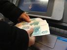 У омской пенсионерки вместе с телефоном украли деньги с карты