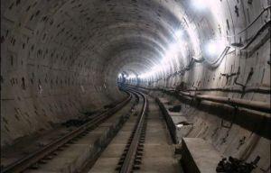 Три станции метро достроят к осени