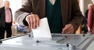 Выбрать губернатора Омской области можно будет досрочно